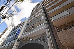 ヒューネット神戸元町通[7階]の外観