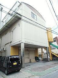 鈴木ビル[304号室]の外観