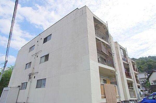 広島県広島市安佐北区口田南3丁目の賃貸マンション