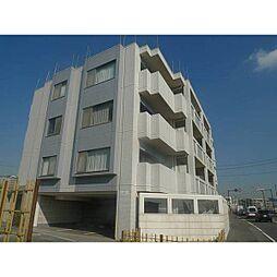 神奈川県鎌倉市長谷2丁目の賃貸マンションの外観