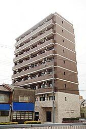 グレイスレジデンス大阪WEST[9階]の外観