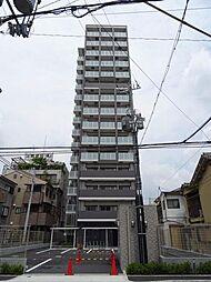 エスプレイス新大阪サウスゲート[6階]の外観
