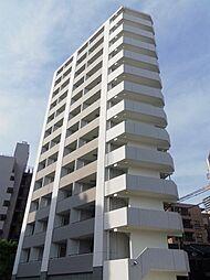 スパシエ川崎ウエスト[12階]の外観