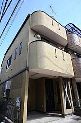 [一戸建] 東京都新宿区百人町1丁目 の賃貸【/】の外観