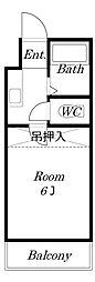 天台駅 3.6万円