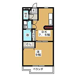 長島駅 5.2万円