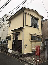 [一戸建] 東京都中野区野方2丁目 の賃貸【/】の外観