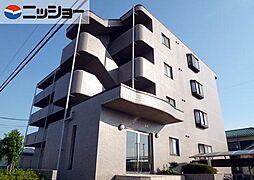マンション山陽館[2階]の外観