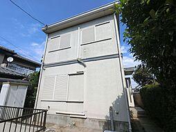 [一戸建] 千葉県千葉市若葉区みつわ台4丁目 の賃貸【/】の外観