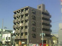 プリマヴェール六番町[4階]の外観