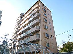 ロータリーマンション長田東[505号室号室]の外観