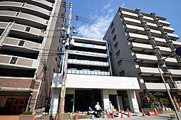 Osaka Metro谷町線 平野駅 徒歩6分の賃貸マンション