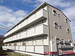 仮)D-room津田町[3階]の外観