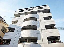 ベルタツミ[6階]の外観