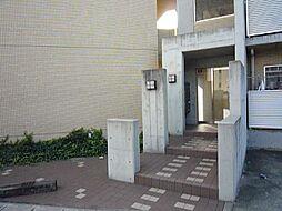 愛知県日進市赤池1丁目の賃貸マンションの外観