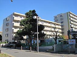 アーバンラフレ志賀 2号棟[6階]の外観