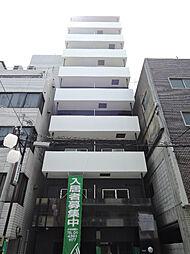 プロスペースベンテン[9階]の外観