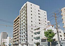 KDXレジデンス舟入幸町[702号室]の外観