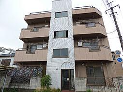 コーポ吉野[3階]の外観