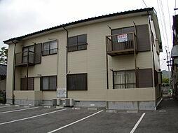 タウンハウス平恒2[2−1号室]の外観