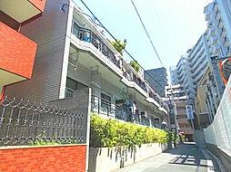 メディカルマンション[3階]の外観