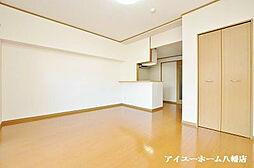 セレスタイト黒崎[10階]の外観