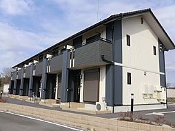 [テラスハウス] 茨城県つくば市泉 の賃貸【/】の外観