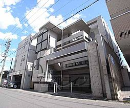 京都府京都市西京区川島有栖川町の賃貸マンションの外観