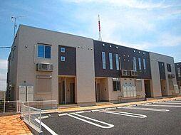 サンガーデン和泉 壱番館[0101号室]の外観