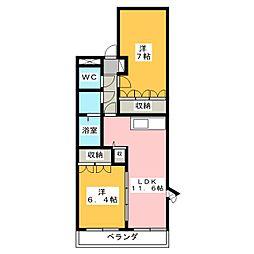 大多羅駅 6.2万円