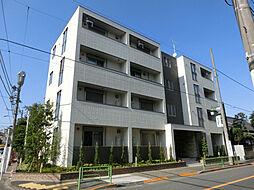 Vent Vert中野富士見町[102号室]の外観