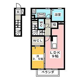 木曽川駅 6.6万円
