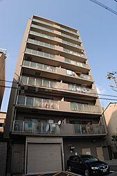 コーシン片町[3階]の外観