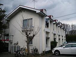 コーポワタナベ[202号室]の外観