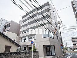 サンライズ久田[3階]の外観