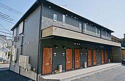 横浜市営地下鉄グリーンライン 中山駅 徒歩15分の賃貸アパート