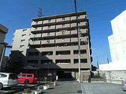 ボヌール鶴見II番館[3階]の外観