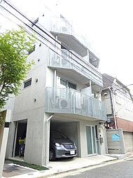 VILLETTA Nishi-Azabu ヴィレッタ西麻布[2階]の外観