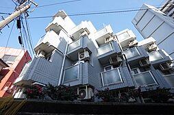 DOM二子新地[2階]の外観