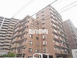 東峰マンション吉塚I[3階]の外観