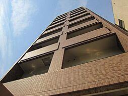 クレセル上町台[2階]の外観