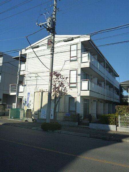 アイランズ 2階の賃貸【埼玉県 / 熊谷市】