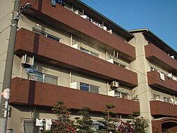 大阪府大阪市鶴見区今津北1丁目の賃貸マンションの外観