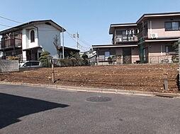 町田市金井8丁目