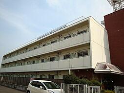 豊田ガーデンハイツ[212号室]の外観