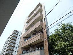 エル・ヴィエント・アース田端[502号室]の外観
