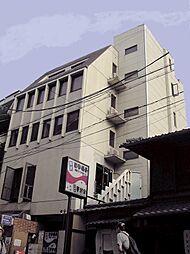 星の子六角ビル[401号室]の外観
