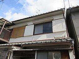 [テラスハウス] 大阪府門真市常盤町 の賃貸【/】の外観