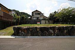甲賀市水口町古城が丘