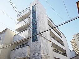 メゾングレース[4階]の外観